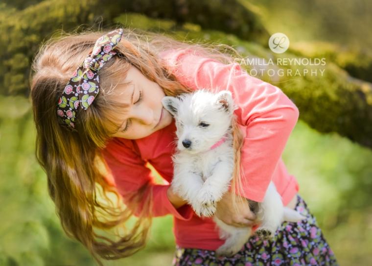 family children photography