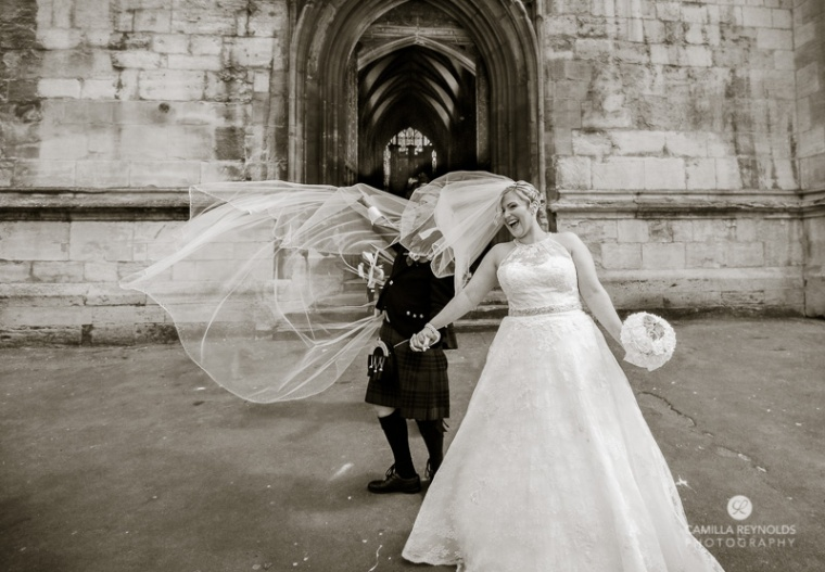 Gloucester cathedral wedding photography (8)