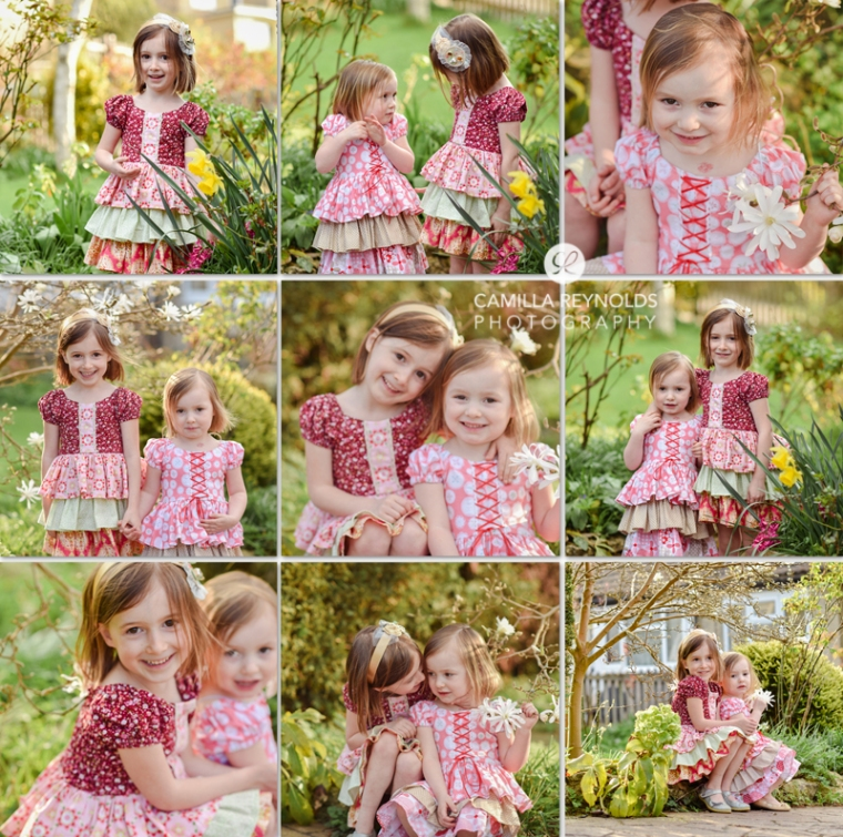 natural children phoo shoot Gloucestershire Cotswolds