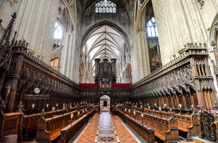 Gloucester Cathedral UK weddings venues