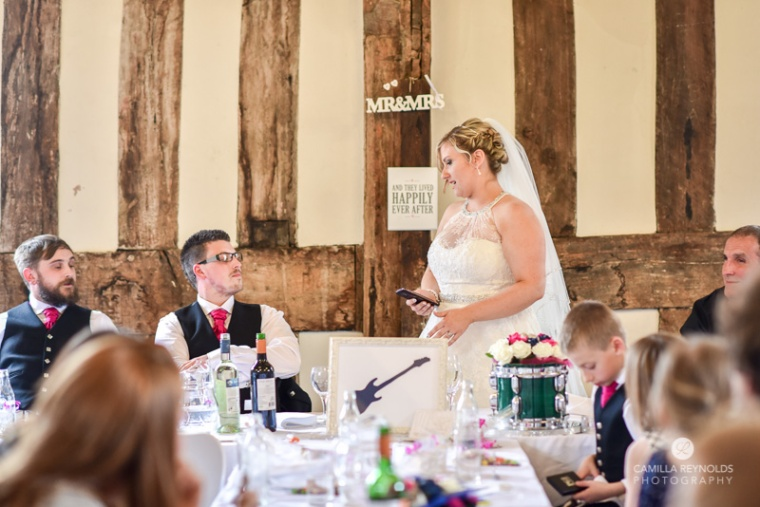 documentary wedding photographers UK weddings