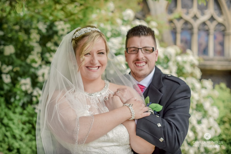 Cotswold weddings gloucester cathedral wedding photography