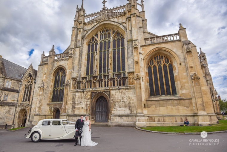 gloucester cathedral wedding photography Stroud photographer