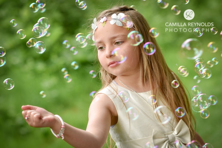 girl children photo shoot Gloucestershire Cotswolds