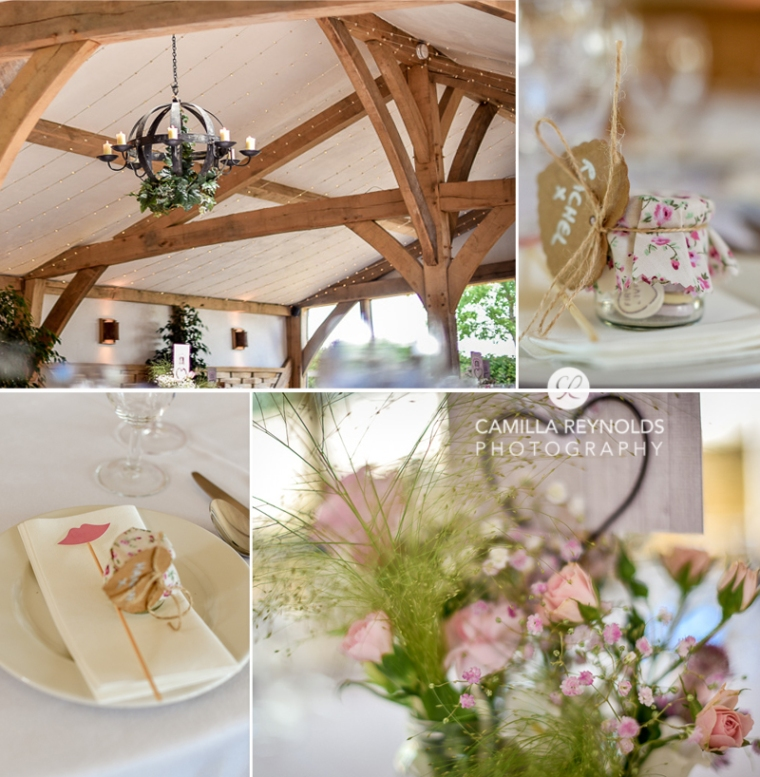 Cripps barn  Cotwold wedding venues