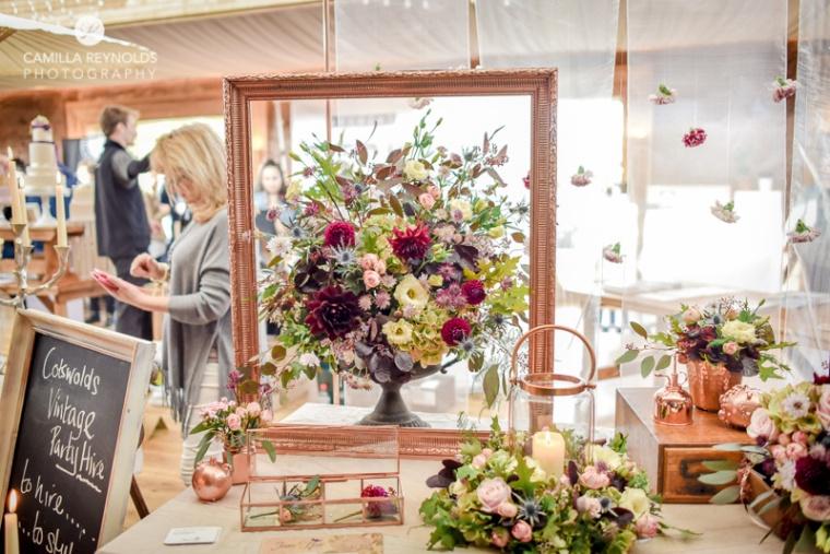 jenny fleur flowers elmore court wedding photographers