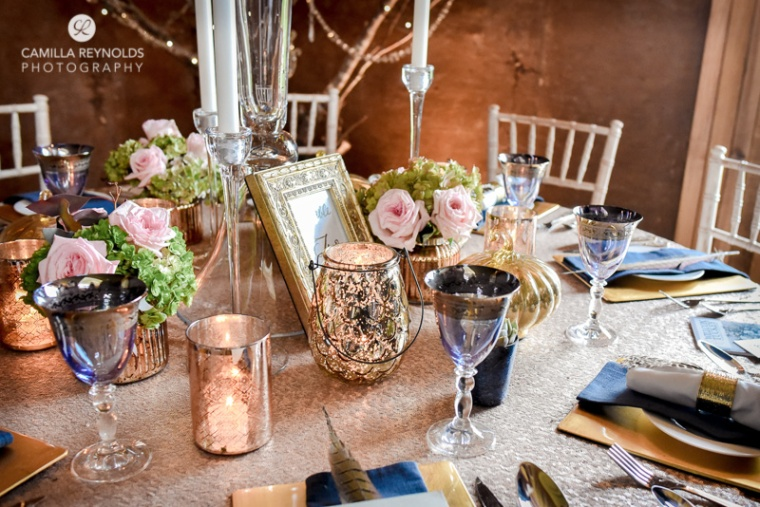 vintage table decor wedding elmore court weddings photographer