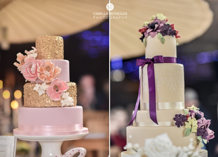 wedding cakes elmore court weddings photographers