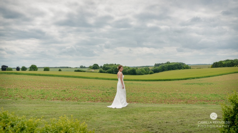 Cotswold natural wedding photographers