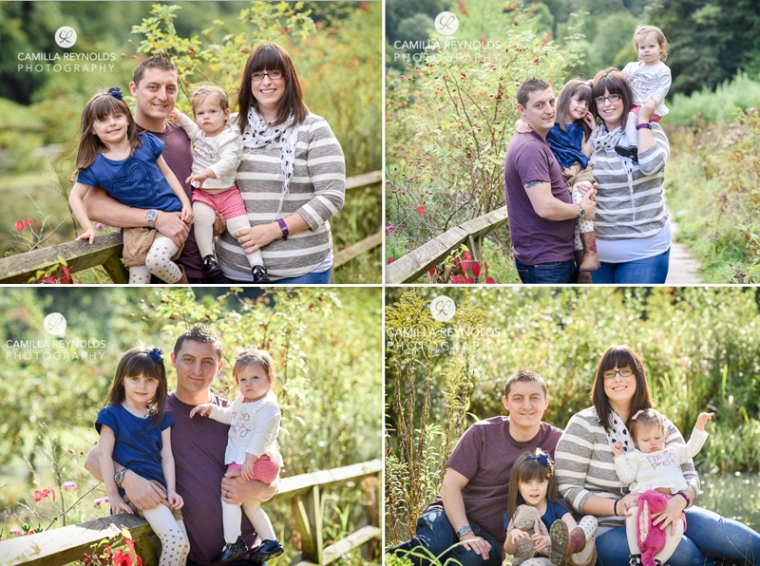 natural children family photography Gloucestershire