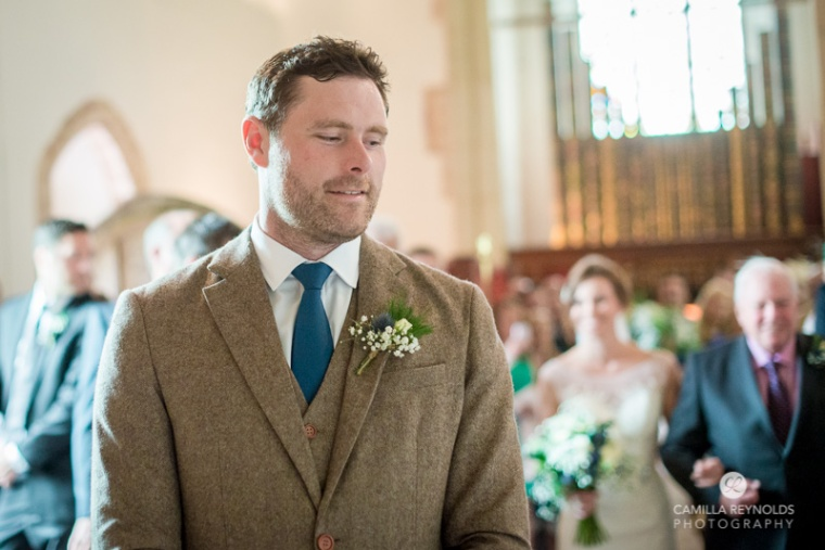 Cotswold church weddings Gloucestershire wedding photographers