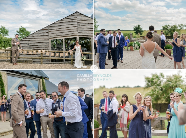 cripps barn wedding venues Cotswold weddings