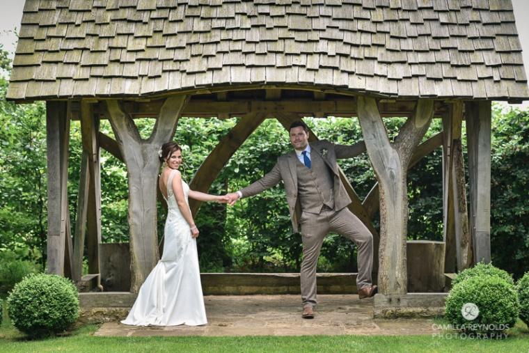 Bibury wedding photography Cotswold Gloucestershire