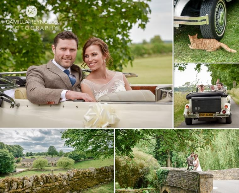 Cotswold wedding photography Gloucestershire
