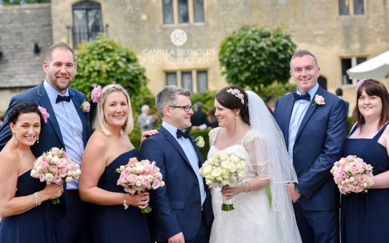 ellenborough park wedding photography (8)