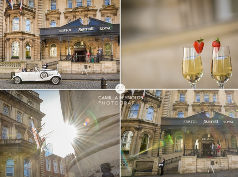 Bristol marriott wedding photography (4)