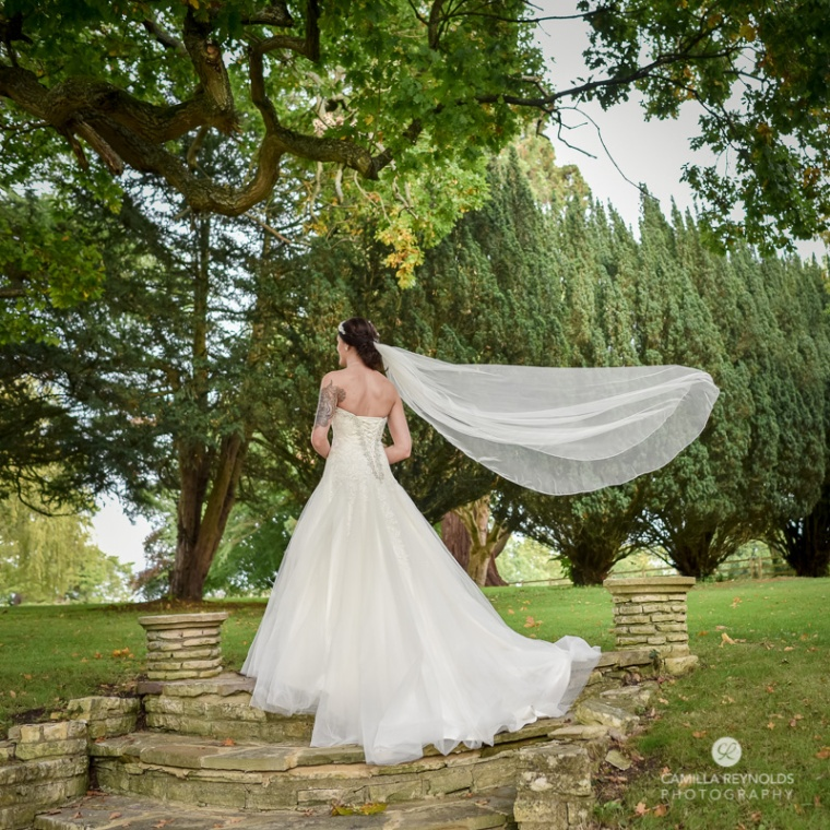 wedding photographer eastington park stroud cotswolds