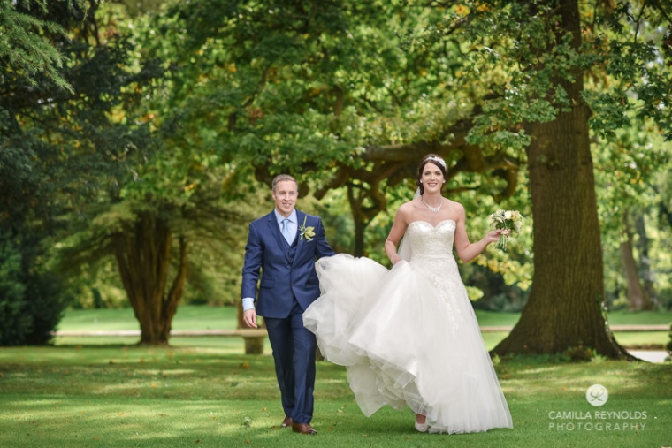 natural wedding photographer eastington park stroud cotswolds