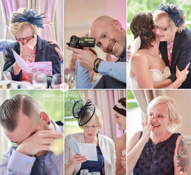 emotive wedding photography Cotswolds Eastington park