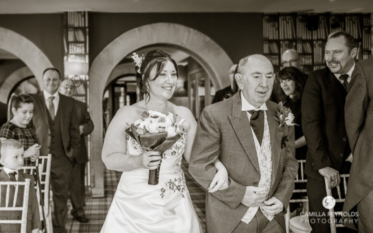 bear of rodborough cotwold wedding (31)