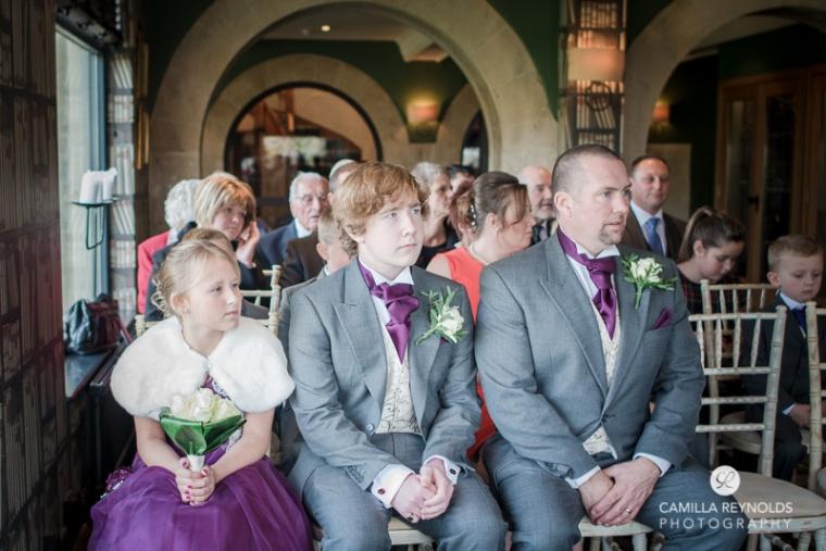 bear of rodborough cotwold wedding (34)