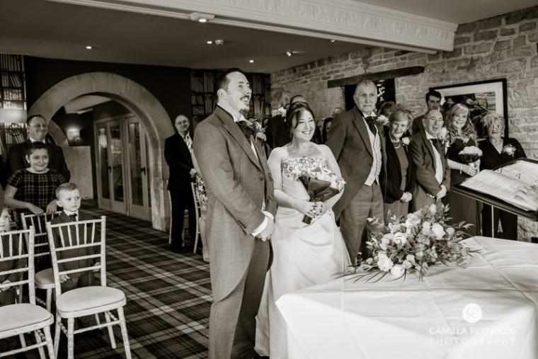bear of rodborough cotwold wedding (37)
