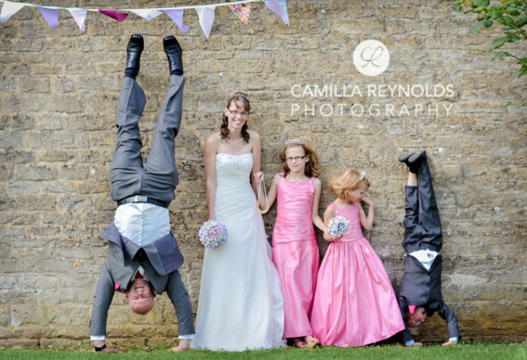 Gloucestershire wedding photoggather