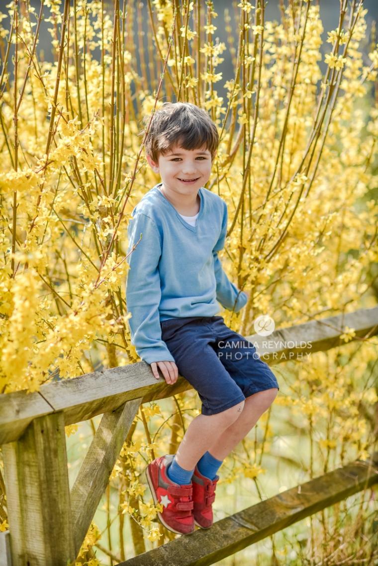children photo shoot Gloucestershire
