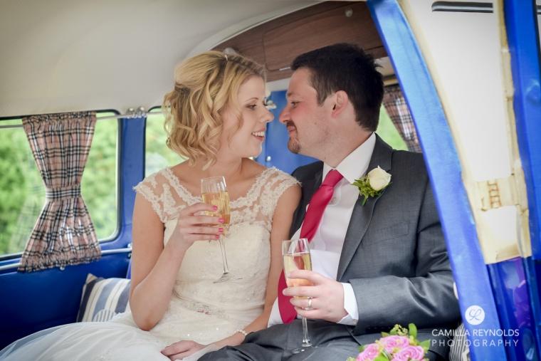 Cotswold wedding painswick