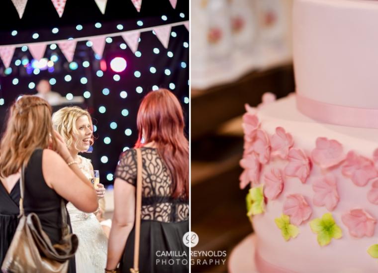 Painswick cotswold wedding