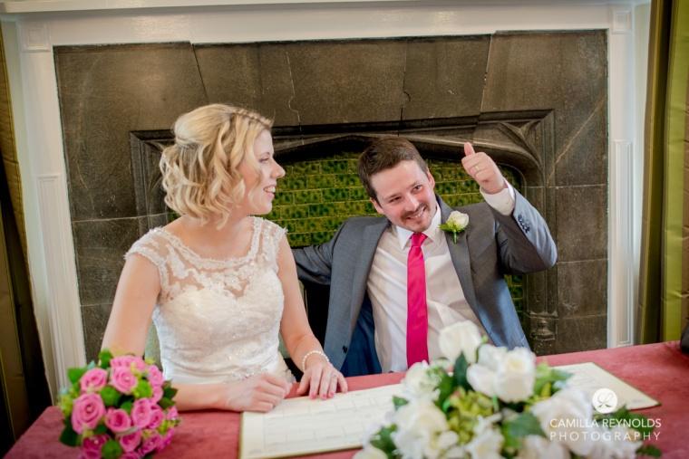 cotswold wedding painswick (20)