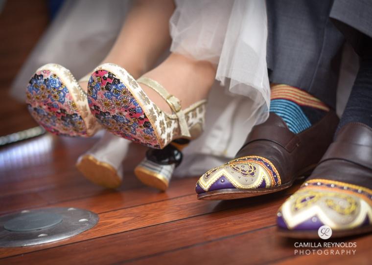 cotswold wedding painswick (28)