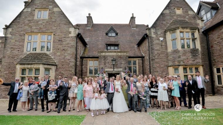 cotswold wedding painswick (33)