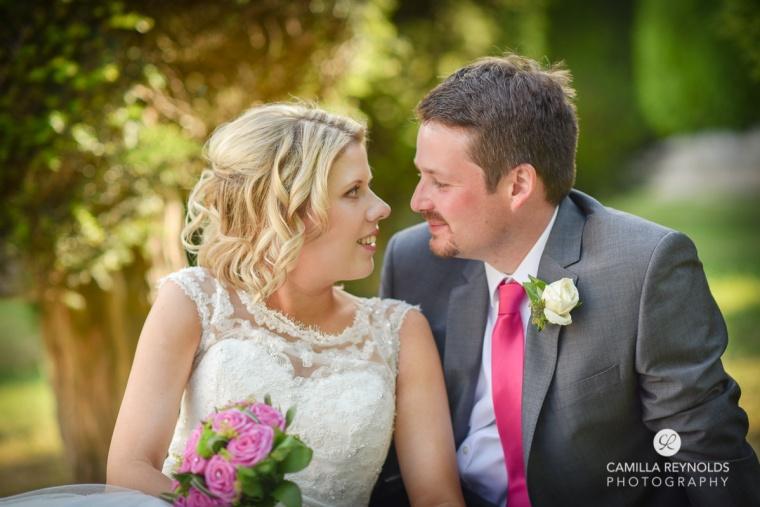 Cotswold wedding venues Painswick