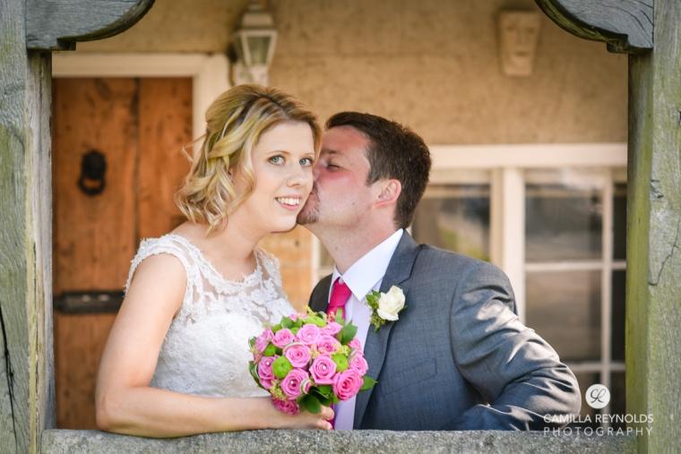 cotswold wedding painswick (42)