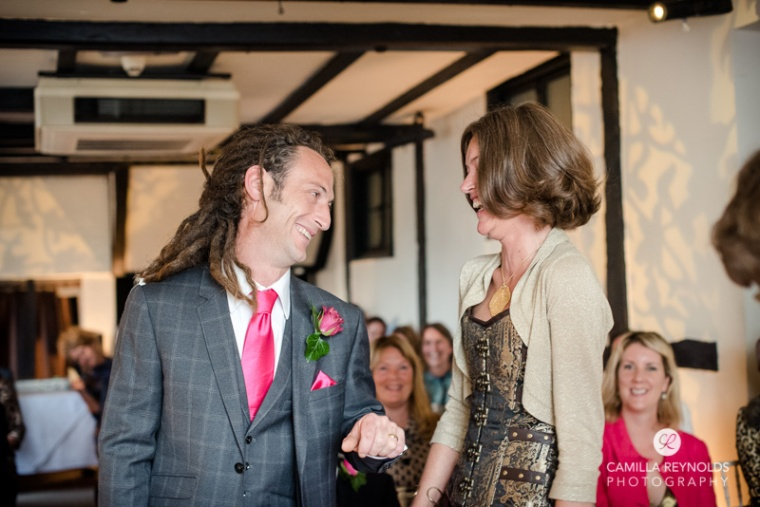 wesley house wedding cotswolds