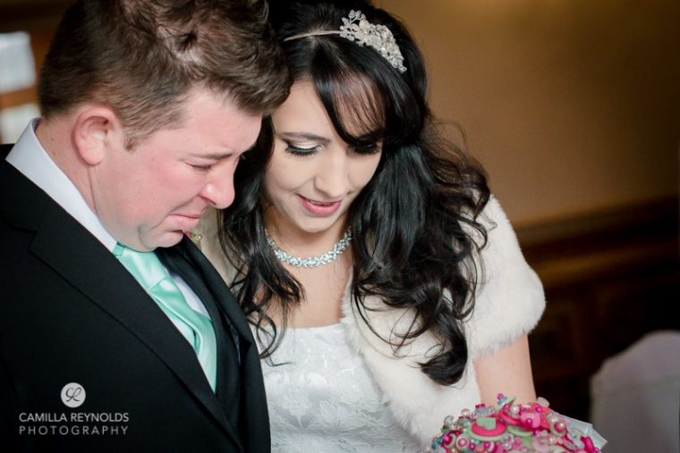 Cotswold wedding photography Stonehouse Court hotel