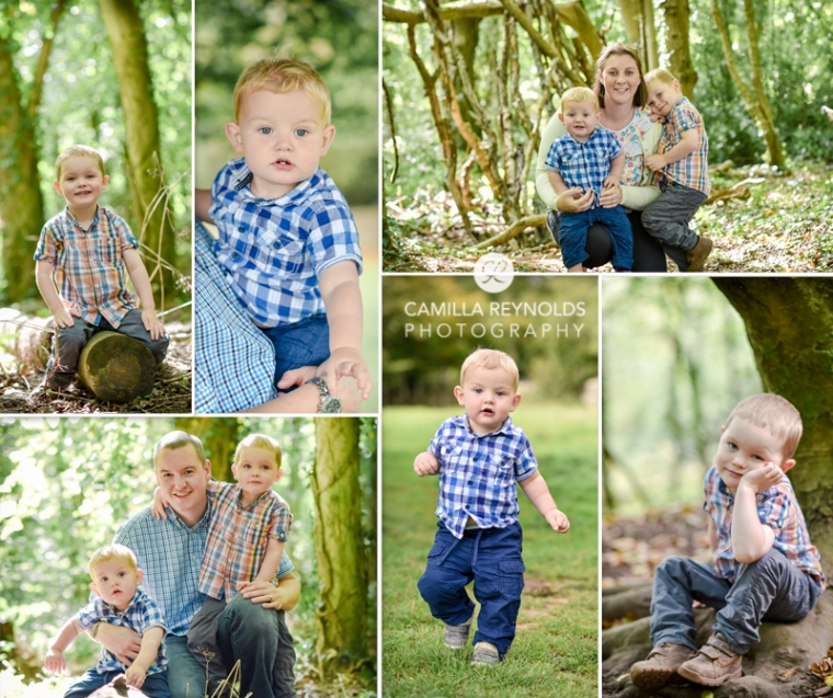 family photo shoot gloucestershire (10)