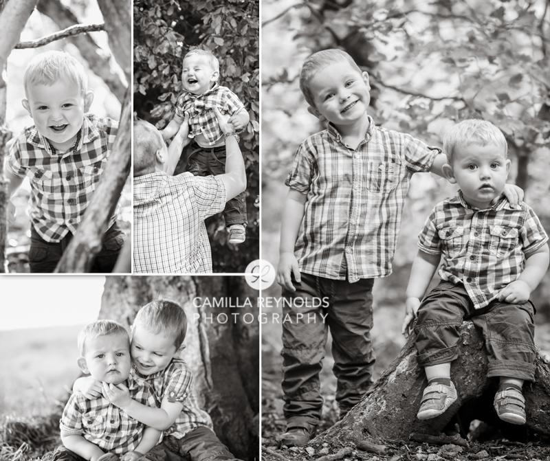 Family photo shoot gloucestershire family children for Creative family photo shoots