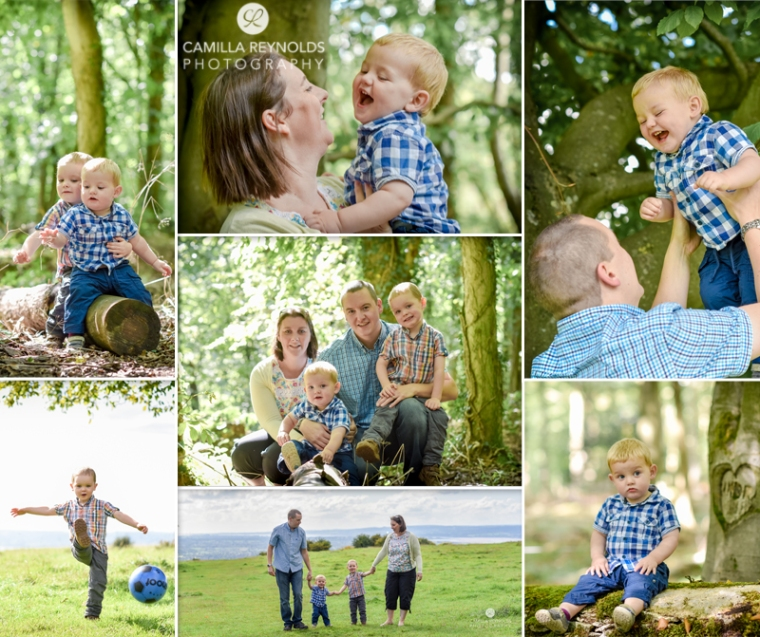 family photo shoot gloucestershire (7)
