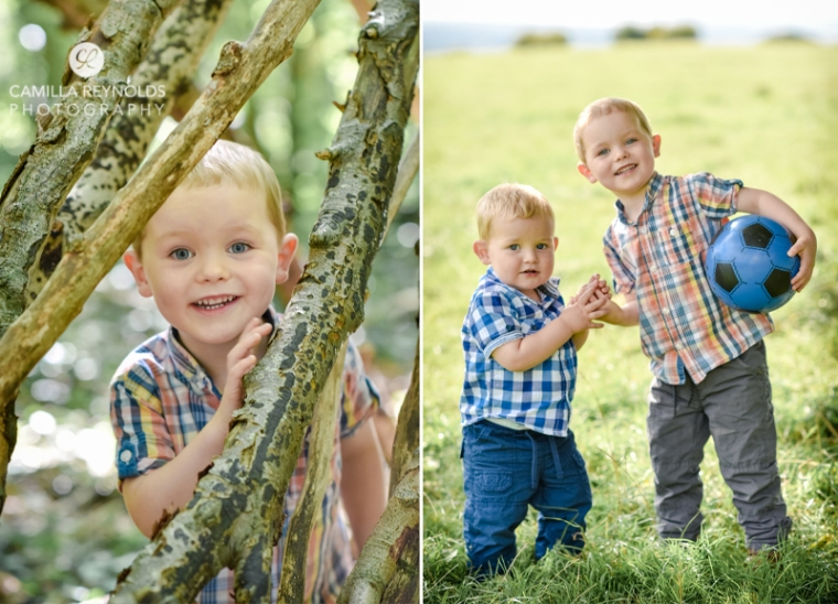 family photo shoot gloucestershire (9)