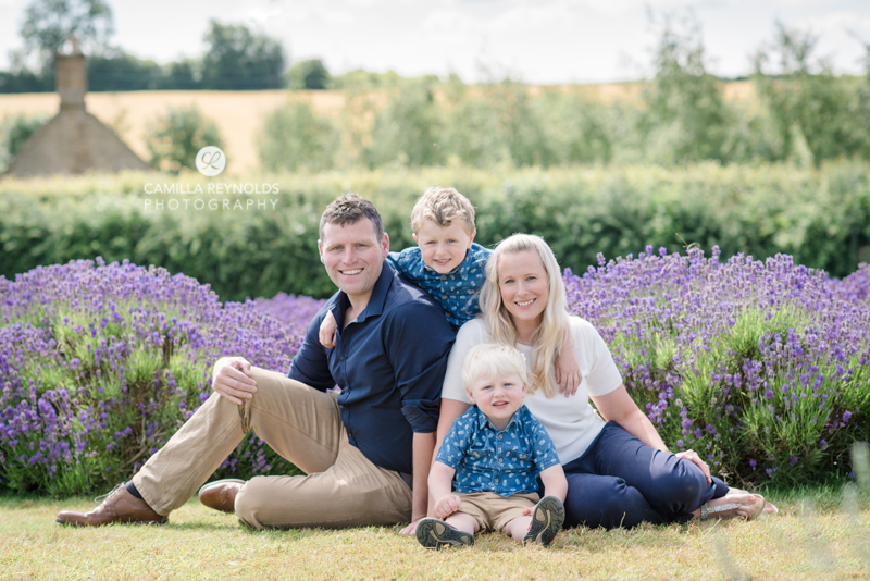 family photo shoot Cotswold photographers