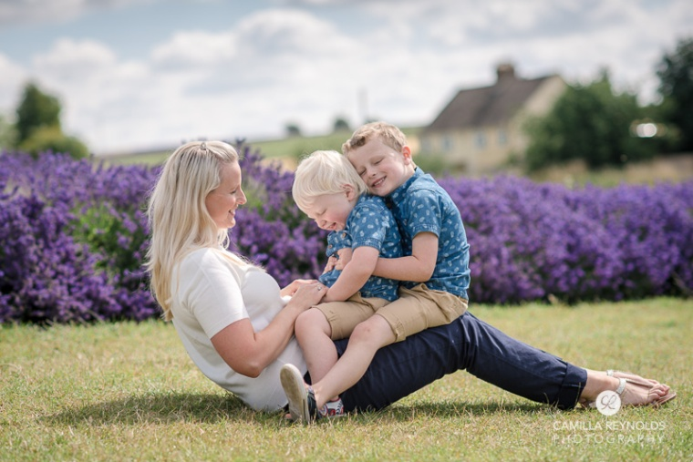 natural family children photography