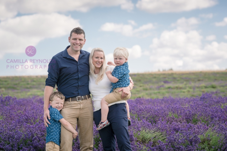 Cotswold family photo shoot