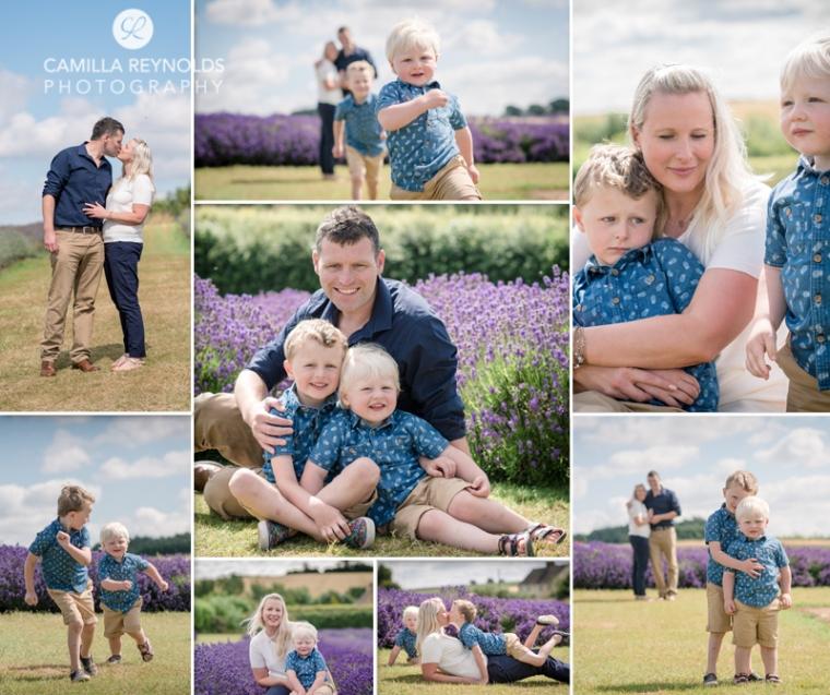 family photo shoot Gloucestershire