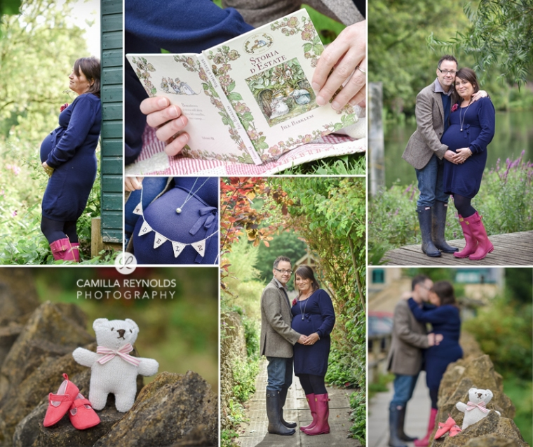 natural pregnancy photography cotswolds