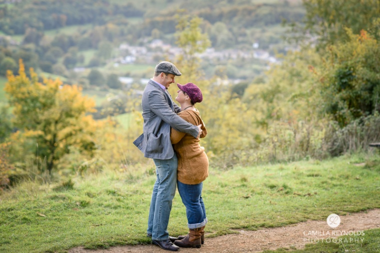 natural couple photography Gloucestershire