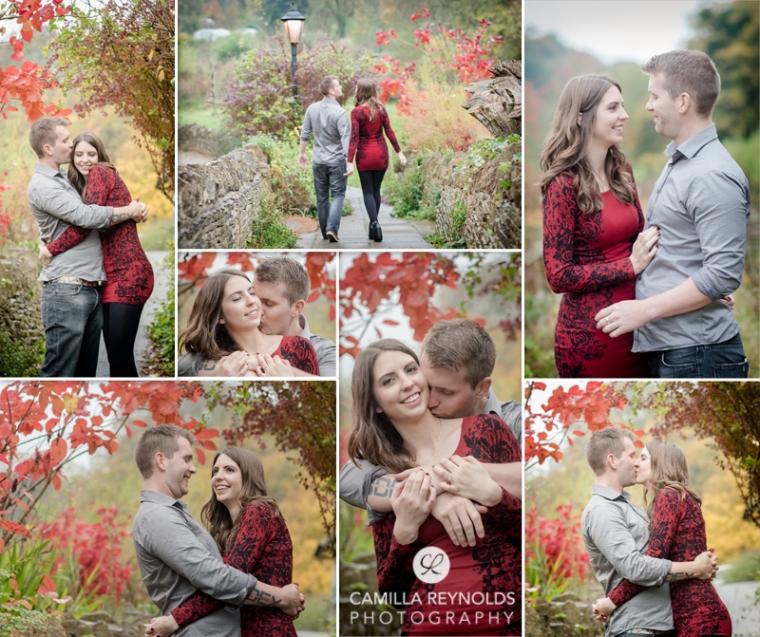 couple wedding photography engagement