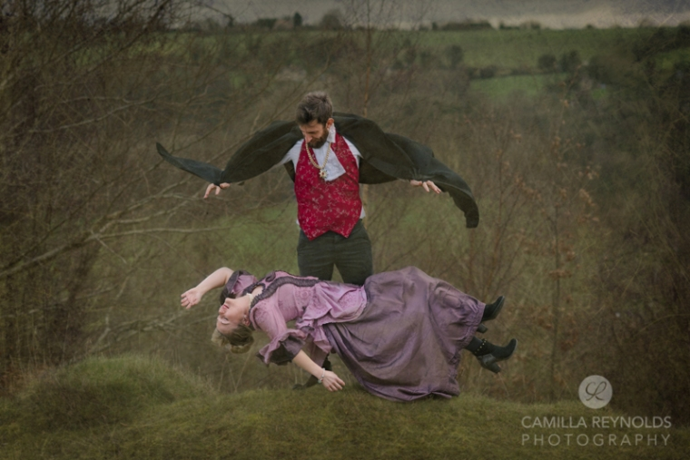 engagement photo shoot Cotswold wedding photography (2)