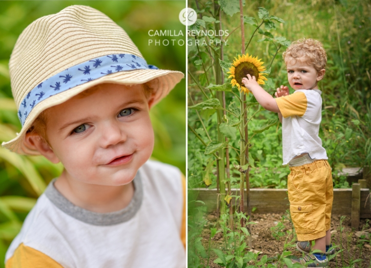 natural children photography Gloucestershire